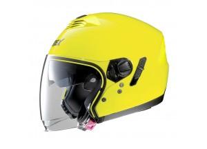 Helm Jet Grex G4.1E Kinetic 6 Led Gelb