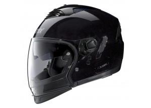 Helm Integral Crossover Grex G4.2 Pro Kinetic 21 Metal Schwarz