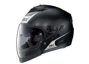 Helm Integral Crossover Grex G4.2 Pro Vivid 31 Matt Schwarz
