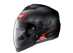 Helm Integral Crossover Grex G4.2 Pro Vivid 32 Matt Schwarz