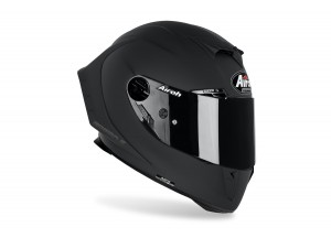 Integral Helm Airoh GP550 S Color Matt Grau