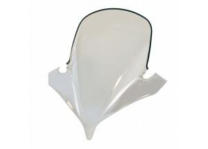 D136ST - Givi Windschild transparent 61x53,5 Yamaha FZ6/FZ6 600 Fazer (04 > 06)