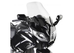 D2109ST - Givi Windschild transparent 55,3x53 cm Yamaha FJR 1300 (13 > 16)