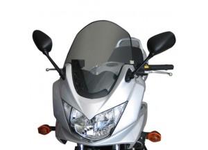 D262S - Givi Windschild getönt 45,7x36,5 cm Suzuki GSF 650/1200/1250 Bandit