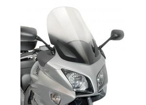 D303ST - Givi Windschild transparent 54x39,5 cm Honda CBF 600S/N / CBF 1000