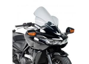 D316S - Givi Windschild getönt 67,5x45 cm Honda DN-01 700 (08 > 14)