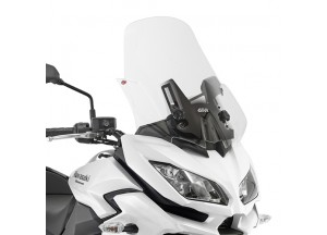 D4113ST - Givi Windschild transparent 53x45 cm Kawasaki Versys 1000 (15 > 16)