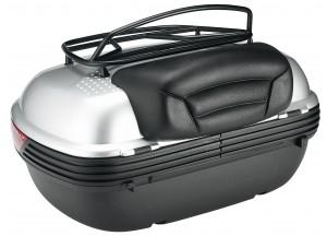 E83 - Givi Beifahrer-Rückenlehne (schwarz) E360