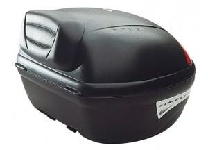 E84 - Givi Beifahrer-Rückenlehne (schwarz) E450 SIMPLY II