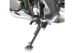 ES1110 - Givi Fussverbreiterungen für Seitenständer Honda Crosstourer 1200