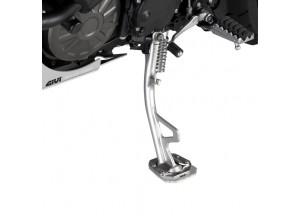 ES2119 - Givi Fussverbreiterungen Seitenständer Yamaha XT1200ZE Super Tenerè