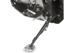 ES3101 - Givi Fussverbreiterungen Seitenständer Suzuki DL 650 V-Strom (04 > 16)