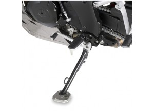 ES3105 - Givi Fussverbreiterungen Seitenständer Suzuki DL 1000 V-Strom (14 > 16)