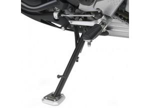 ES4103 - Givi Fussverbreiterungen Seitenständer Kawasaki Versys 650 (10 > 16)