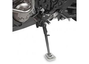 ES4105 - Givi Fussverbreiterungen Seitenständer Kawasaki Versys 1000 (12 > 16)
