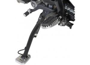 ES4121 - Givi Fuß-Verbreiterung Seitenständers Kawasaki Versys 300 / Z 900 (17)