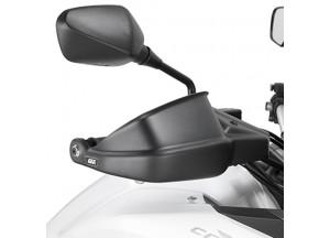 HP1139 - Givi Spezifischer Handprotektor aus ABS Honda Crossrunner 800 (15>16)