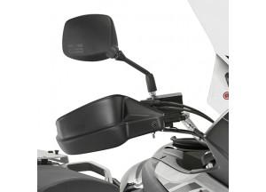 HP3112 - Givi Spezifischer Handprotektor aus ABS Suzuki DL 650 V-Strom (17)