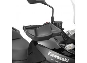 HP4103 - Givi Spezifischer Handprotektor aus ABS Kawasaki Versys 650/1000