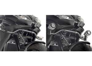 LS4114 - Givi Montagekit für S310 S320 oder S321 Kawasaki Versys 650 (15>17)