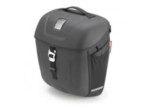 MT501S - Givi Einzelne Thermogeformte Seitentasche Multilock Metro-T 18lt