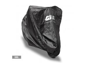 S202L - Givi Abdeckung für Sport Motorräder und Scooter