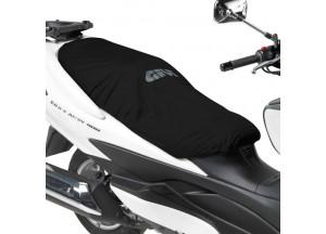 S210 - Givi Wasserdichte universelle Sitzbankabdeckung für Roller