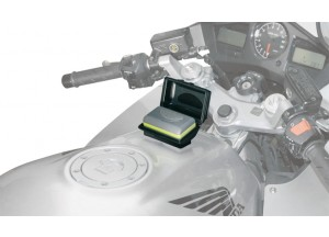 S602 - Givi waterproof removable holder for a motorway toll paying device