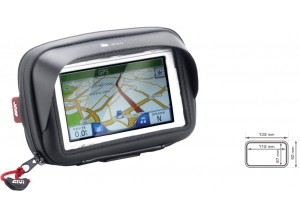 S953B - Givi Suporte universal GPS-Smartphone