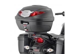 SR1142 - Givi Topcase Träger MONOKEY oder MONOLOCK Honda CB 125F (15>16)