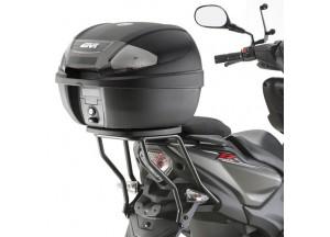 SR2113 - Givi Topcase Träger MONOLOCK MBK Nitro | Yamaha Aerox R 50