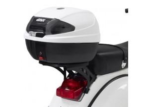 SR5603 - Givi Topcase Träger für MONOLOCK Piaggio Vespa PX 125-150 (11>16)