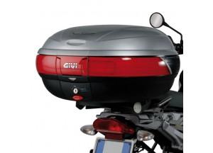 SR689 - Givi Topcase Träger für MONOKEY BMW R 1200 GS (04>12)