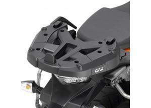 SR7705 - Givi Topcase Träger für MONOKEY oder MONOLOCK KTM 1050/1190/1290