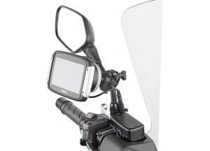 STTR40 - Givi Universalhalter zur Tom Tom Rider 40/400