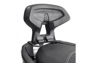 TB1166 - Givi Beifahrer-Rückenlehne Honda Forza 125-300