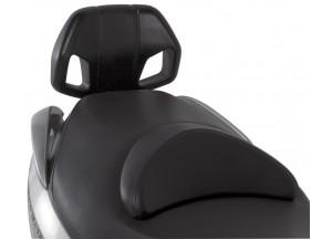 TB3106 - Givi Spezifische Beifahrer-Rückenlehne Suzuki Burgman 125-200