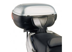 TB45 - Givi Spezifische Beifahrer-Rückenlehne Yamaha T-MAX 500 (01>07)