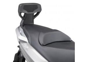 TB5600 - Givi Beifahrer-Rückenlehne Piaggio Mp3 Yourban 125-300 (11>16)