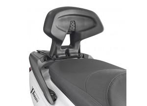 TB6108 - Givi Spezifische Beifahrer-Rückenlehne Kymco XTown 125-300 (16)