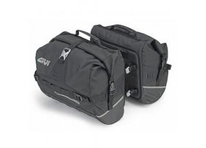 UT808 - Givi Seitentaschen mit 25 + 25 Liter