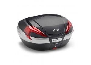 V56NN - Givi Topcase Monokey MAXIA 4 schwarz 56lt