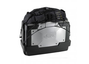 E125K - Kappa Halter für das Gepäcknetz K9910N