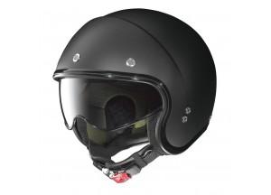 Helm Jet Nolan N21 Durango 7 Flat Black