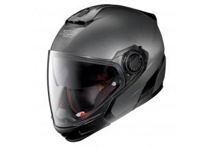 Integral helm Crossover Nolan N40-5 GT Special 9 Graphitschwarz