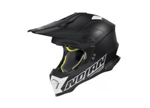 Integral helm Off-Road Nolan N53 Vultur 59 Matt Schwarz