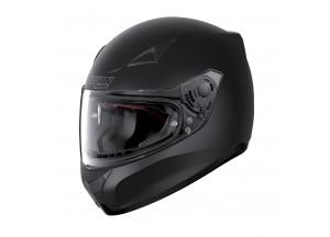 Integral helm Nolan N60.5 Classic 10 Flat Schwarz