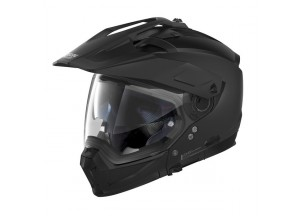 Integral helm Crossover Nolan N70.2 X Classic 10 Matt Schwarz