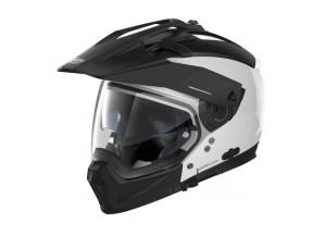 Integral helm Crossover Nolan N70.2 X Special 15 Pure Weiß