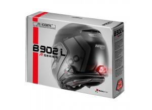 Gegensprechanlage Einzel Nolan N-Com R-Series B902L R Bluetooth Für Nolan Helme